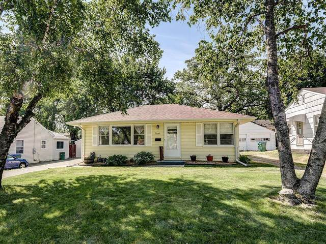 7501 W Lake Street, Saint Louis Park, MN 55426 (#6018768) :: Happy Clients Realty Advisors