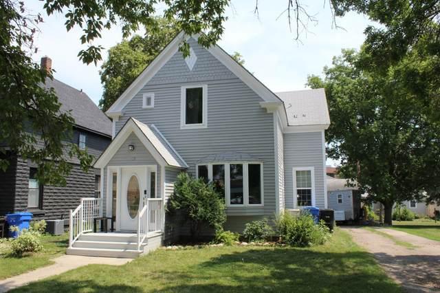 903 Summit Avenue, Detroit Lakes, MN 56501 (MLS #6019103) :: RE/MAX Signature Properties