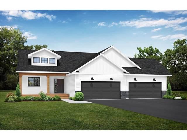 642 Alaska Place S, Cambridge, MN 55008 (#6019196) :: Helgeson Platzke Real Estate Group