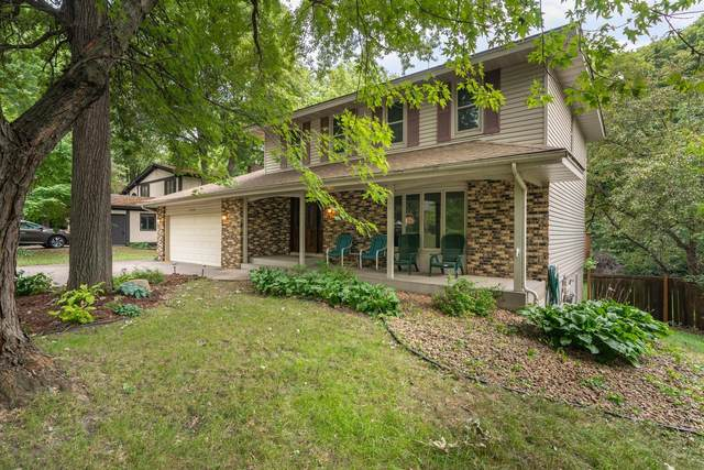 13208 S Manor Drive, Burnsville, MN 55337 (MLS #6020153) :: RE/MAX Signature Properties