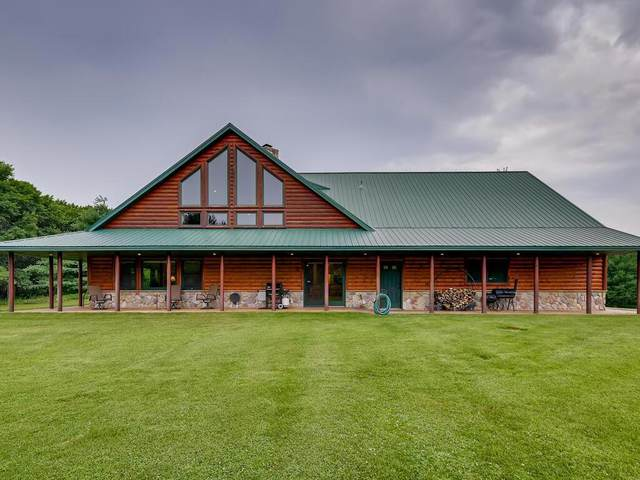 25055 Baylor Street NE, Stacy, MN 55079 (#6020743) :: Lakes Country Realty LLC