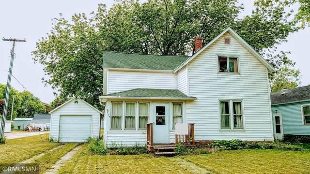 314 N Washington Avenue, Springfield, MN 56087 (#6020853) :: Happy Clients Realty Advisors