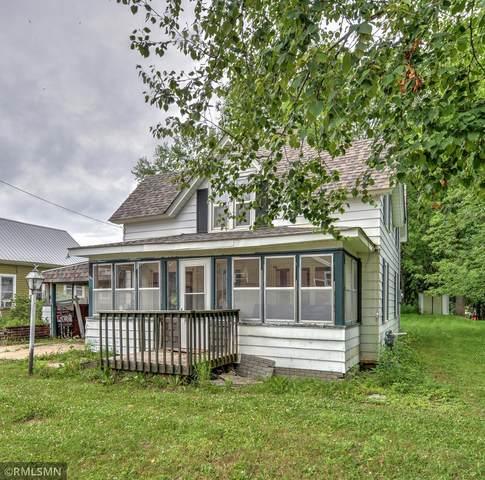 205 S Woodman Street, Elmwood, WI 54740 (#6021271) :: Bos Realty Group