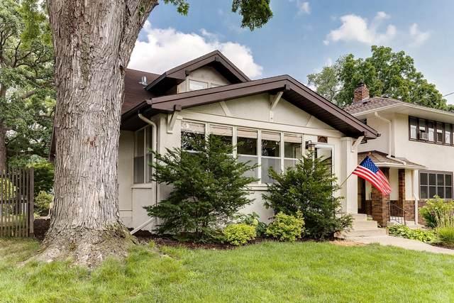 4921 Thomas Avenue S, Minneapolis, MN 55410 (#6021377) :: Happy Clients Realty Advisors