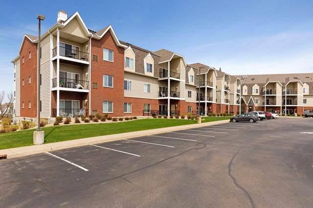 13665 Carrach Avenue #356, Rosemount, MN 55068 (#6021535) :: Twin Cities South