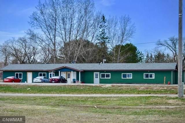 106 Aspen Avenue SW, Cass Lake, MN 56633 (#6022554) :: Happy Clients Realty Advisors