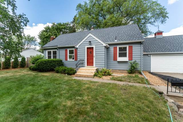 1883 Dodd Road, Mendota Heights, MN 55118 (#6022950) :: Twin Cities South