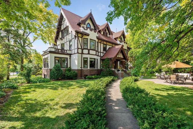 2504 Euclid Place, Minneapolis, MN 55405 (#6022987) :: Lakes Country Realty LLC