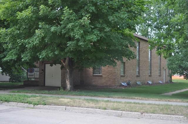 139 E Reuss Avenue, Appleton, MN 56208 (#6023076) :: Bos Realty Group