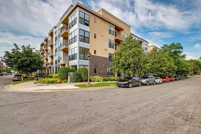 2566 Ellis Avenue #110, Saint Paul, MN 55114 (#6023277) :: Bos Realty Group