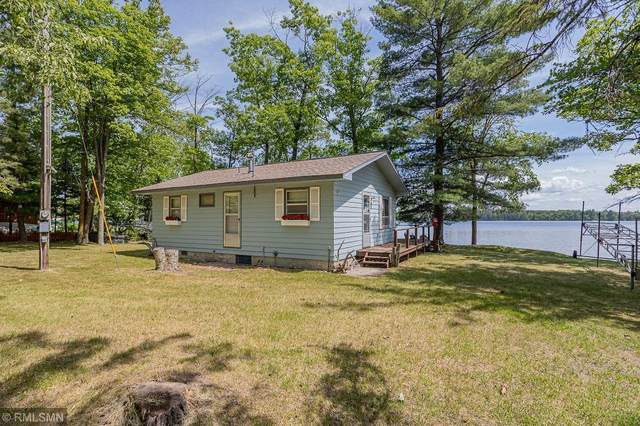2902 State 84 NW, Longville, MN 56655 (#6023407) :: Twin Cities South