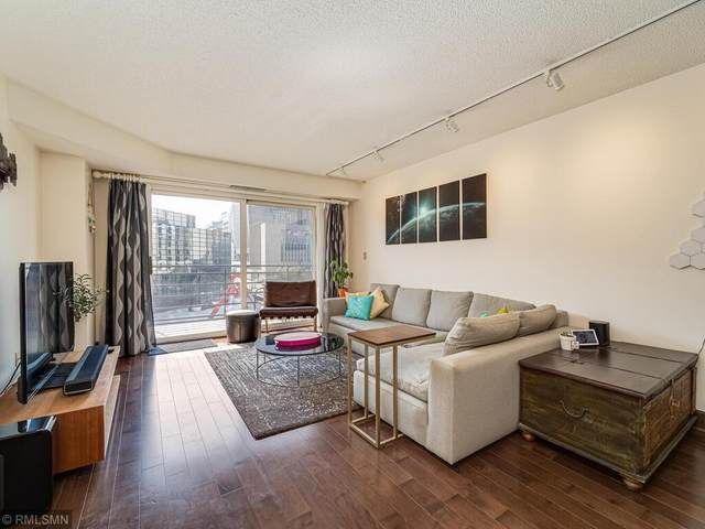 121 Washington Avenue S #304, Minneapolis, MN 55401 (#6023689) :: The Pietig Properties Group