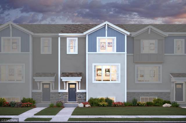 2846 Lexington Place, Roseville, MN 55113 (#6023693) :: Happy Clients Realty Advisors