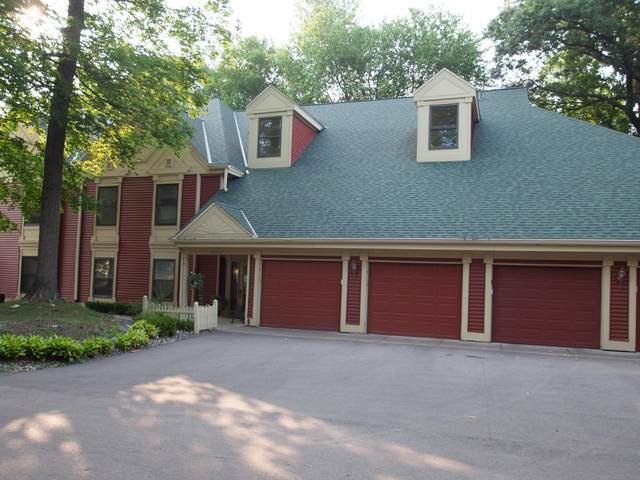 15715 26th Avenue N D, Plymouth, MN 55447 (#6024140) :: Bos Realty Group