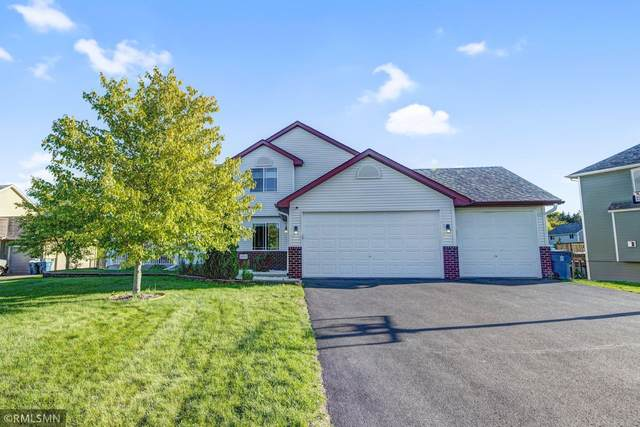 20587 Enfield Avenue N, Forest Lake, MN 55025 (#6024215) :: Twin Cities Elite Real Estate Group | TheMLSonline