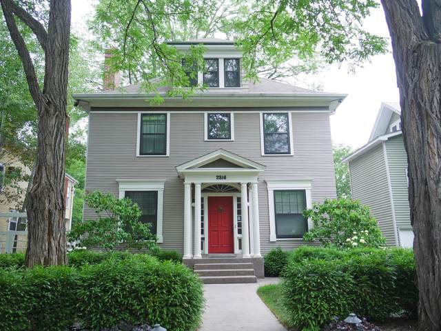2316 Humboldt Avenue S, Minneapolis, MN 55405 (#6024972) :: Lakes Country Realty LLC