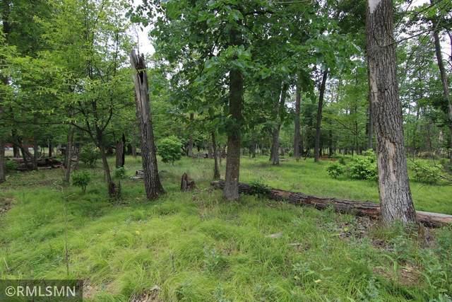 TBD Waseya Woods Drive, Nisswa, MN 56468 (#6025083) :: The Pietig Properties Group