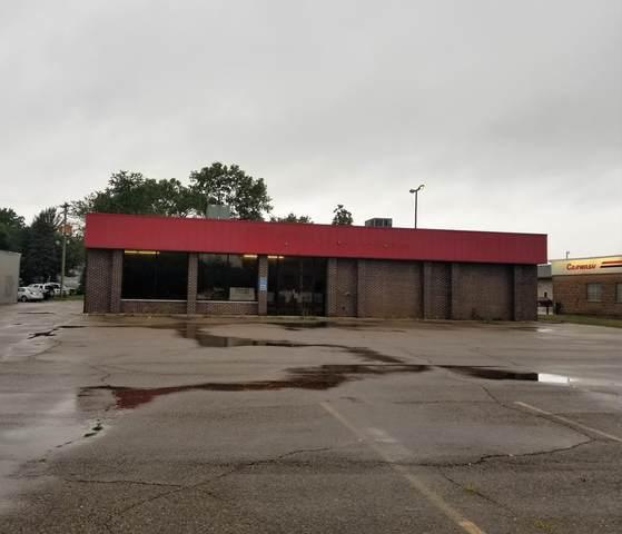 1233 Highway 60 W, Faribault, MN 55021 (#6025384) :: Straka Real Estate