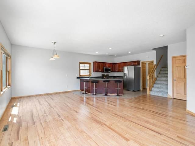 3128 Lyndale Avenue S A, Minneapolis, MN 55408 (#6025535) :: Holz Group