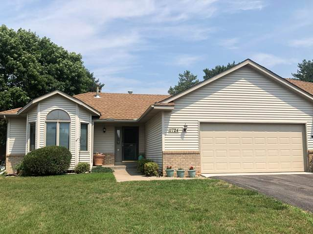 11724 88th Place N, Maple Grove, MN 55369 (#6025552) :: Lakes Country Realty LLC
