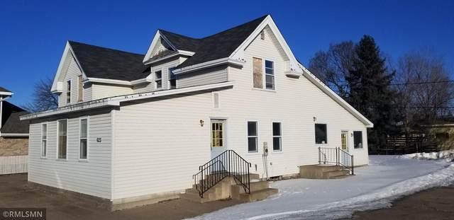 623 E Main Street, Anoka, MN 55303 (#6025555) :: Lakes Country Realty LLC