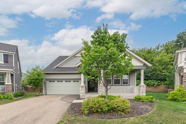 11767 Harvest Path, Woodbury, MN 55129 (#6025600) :: Bos Realty Group