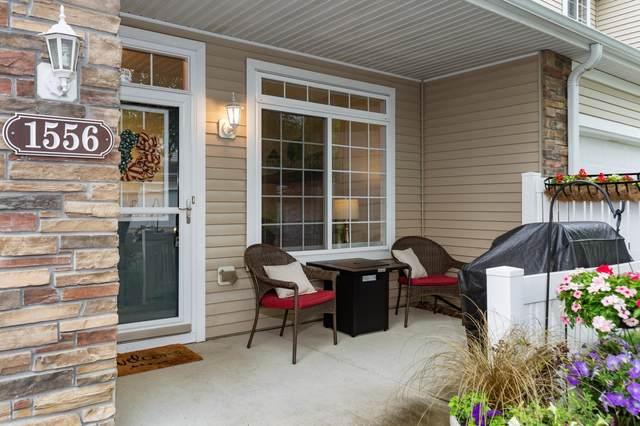 1556 139th Street W #806, Rosemount, MN 55068 (#6025859) :: Bos Realty Group