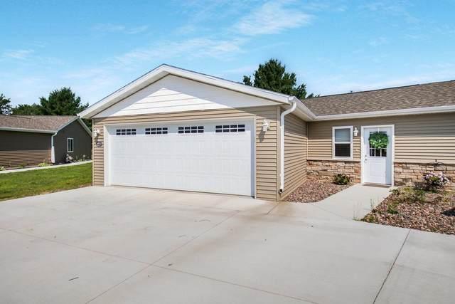 18916 63rd Avenue C5, Chippewa Falls, WI 54729 (#6025865) :: Lakes Country Realty LLC