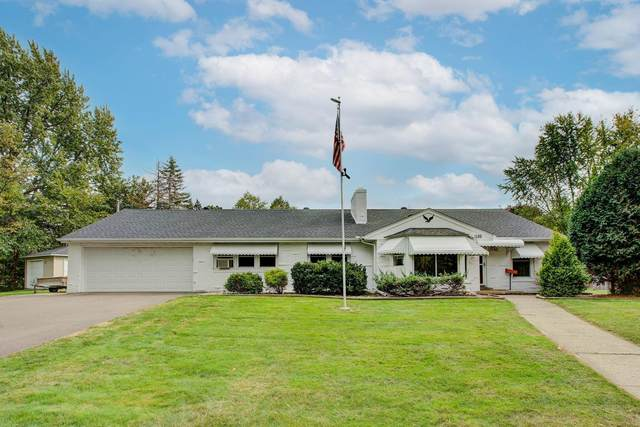 1126 Karyl Place, Roseville, MN 55113 (#6025924) :: Happy Clients Realty Advisors