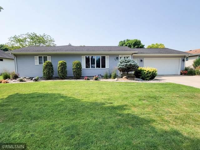 504 E Elmwood Street, Arlington, MN 55307 (#6025949) :: Lakes Country Realty LLC