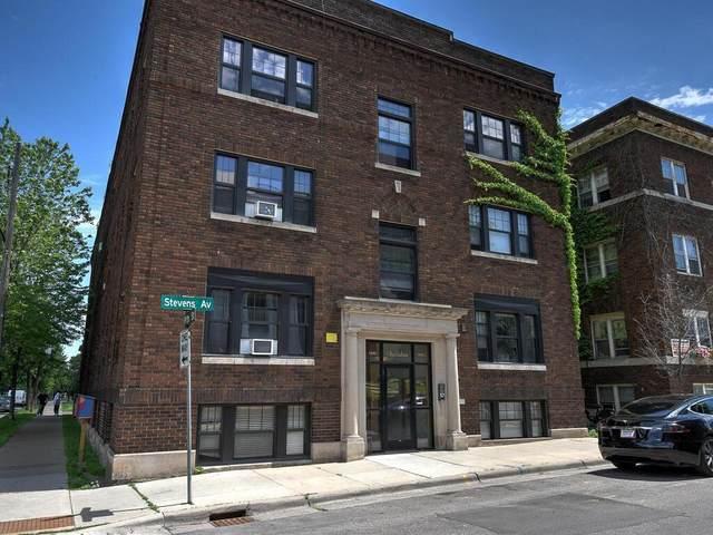 1901 Stevens Avenue #303, Minneapolis, MN 55403 (#6025965) :: Bos Realty Group