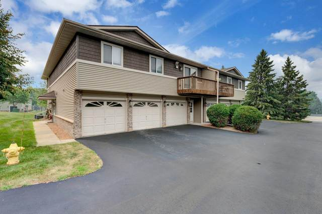 14035 44th Place N #2, Plymouth, MN 55446 (#6026175) :: The Jacob Olson Team