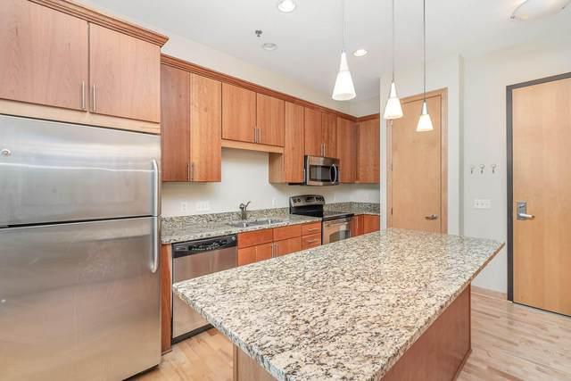 240 Spring Street #206, Saint Paul, MN 55102 (#6026197) :: Happy Clients Realty Advisors