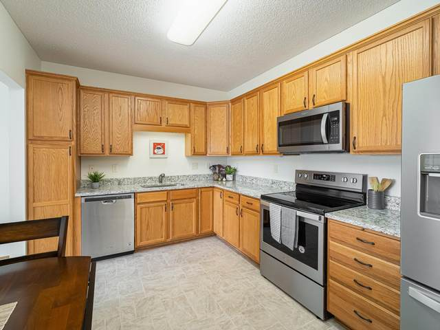 8341 Lyndale Avenue S #317, Bloomington, MN 55420 (#6026272) :: Bos Realty Group
