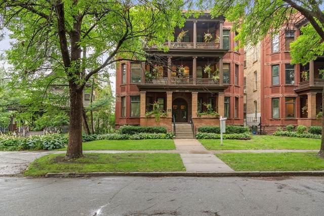 479 Laurel Avenue 2W, Saint Paul, MN 55102 (#6026329) :: The Pietig Properties Group