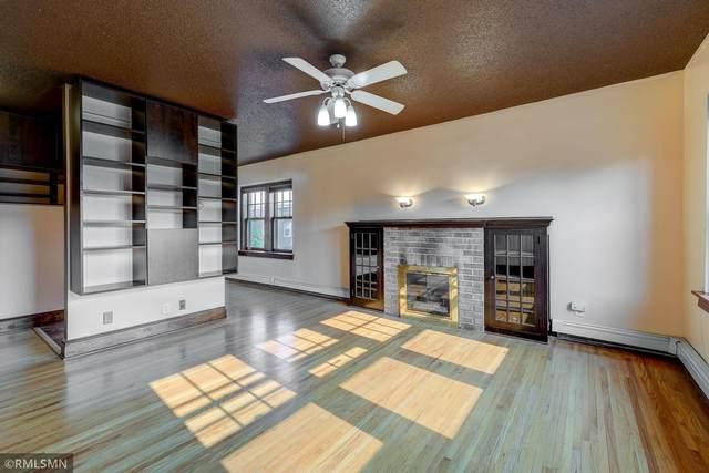 1900 Stevens Avenue #32, Minneapolis, MN 55403 (#6026382) :: The Duddingston Group