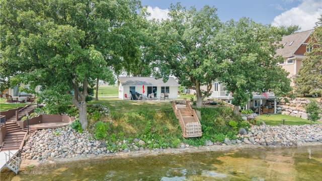 13195 13th Street NW, Spicer, MN 56288 (#6026502) :: The Michael Kaslow Team