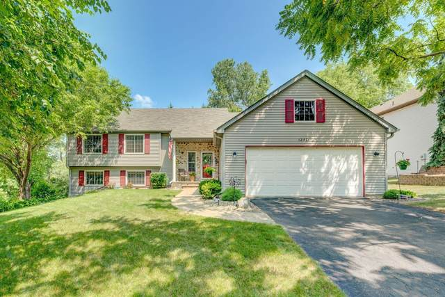 12571 Driftwood Court, Apple Valley, MN 55124 (#6026697) :: Twin Cities South