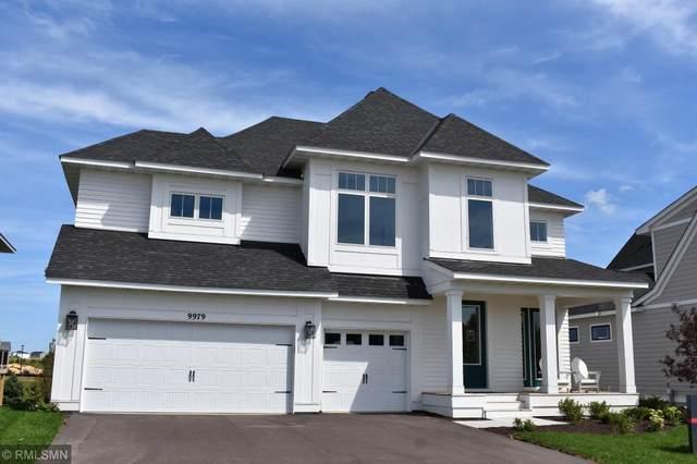 4255 Arbor Bay, Woodbury, MN 55129 (#6027281) :: Lakes Country Realty LLC