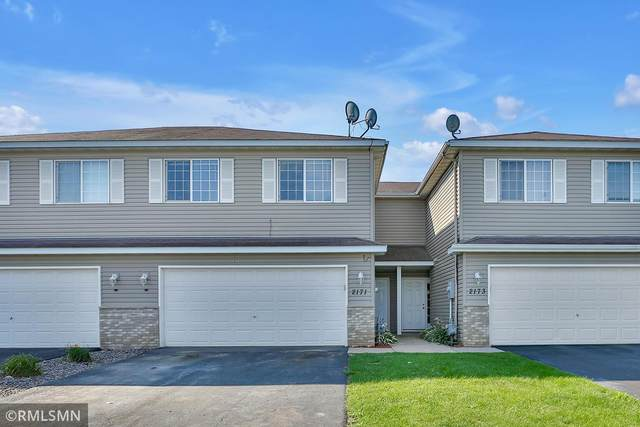 2171 Cleveland Lane S, Cambridge, MN 55008 (#6027316) :: Bos Realty Group
