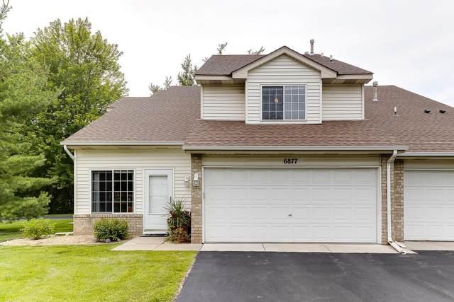 6877 Benton Way, Inver Grove Heights, MN 55076 (#6027412) :: Bos Realty Group