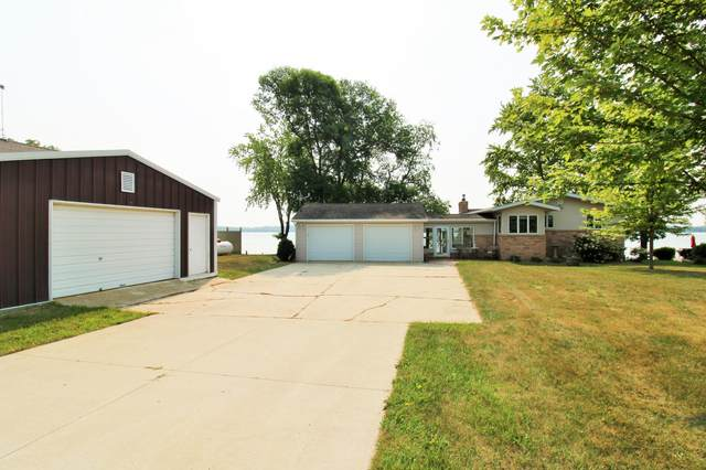 13271 13th Street NW, Spicer, MN 56288 (#6027475) :: The Michael Kaslow Team