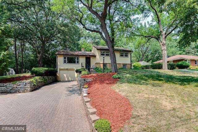 1939 Flandrau Street, Maplewood, MN 55109 (#6027577) :: Twin Cities Elite Real Estate Group   TheMLSonline