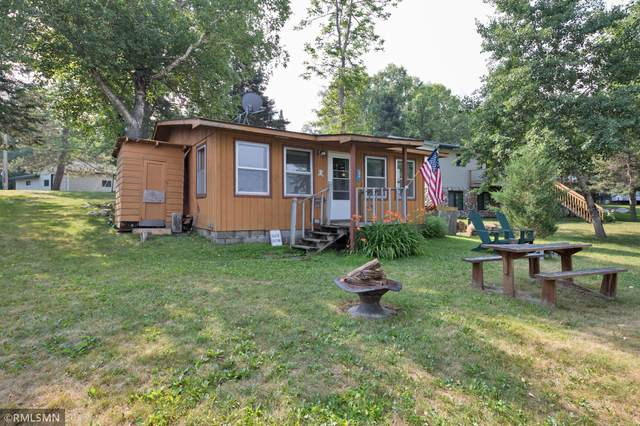 4405 Woodley Trail NE, Remer, MN 56672 (#6027600) :: Lakes Country Realty LLC