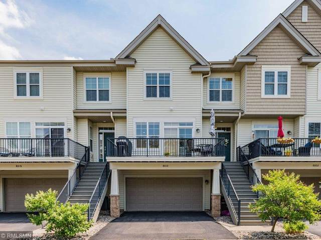 8010 Magnolia Lane N #173, Maple Grove, MN 55369 (#6027640) :: Bos Realty Group