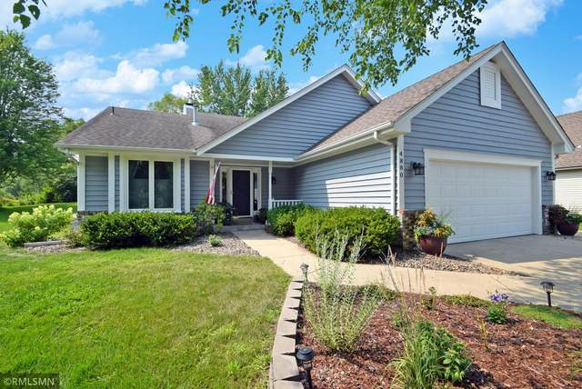 4880 144th Street W, Apple Valley, MN 55124 (#6027831) :: Twin Cities South