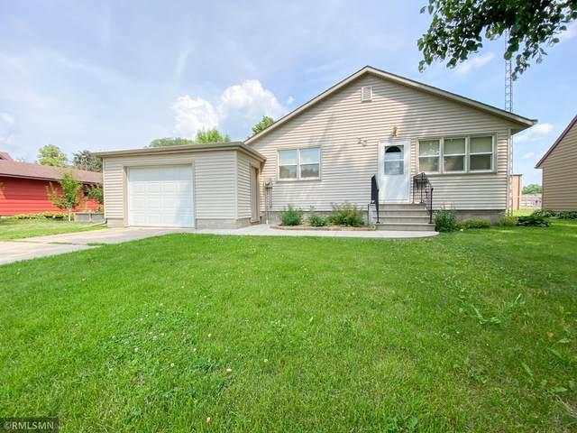 20 1st Street NE, Fairfax, MN 55332 (#6027925) :: Happy Clients Realty Advisors