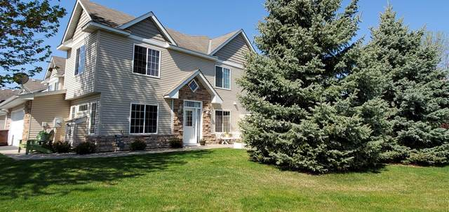 10075 179th Lane NW, Elk River, MN 55330 (#6028066) :: Bos Realty Group