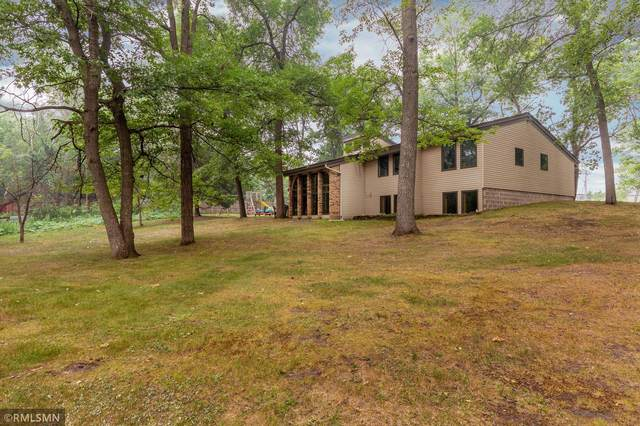 519 2nd Street SW, Pine River, MN 56474 (#6028200) :: Lakes Country Realty LLC