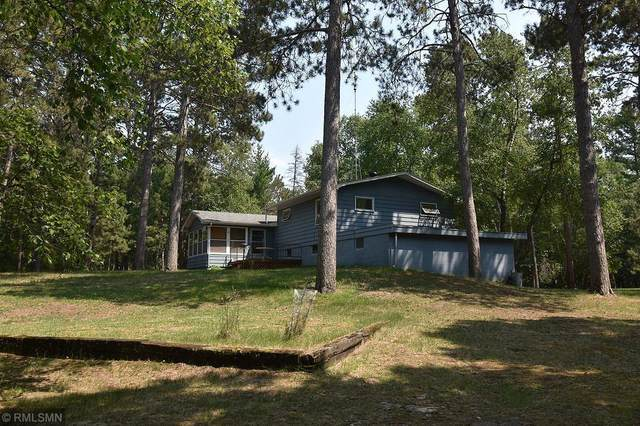 14672 E Fish Hook Drive, Park Rapids, MN 56470 (#6028233) :: Lakes Country Realty LLC